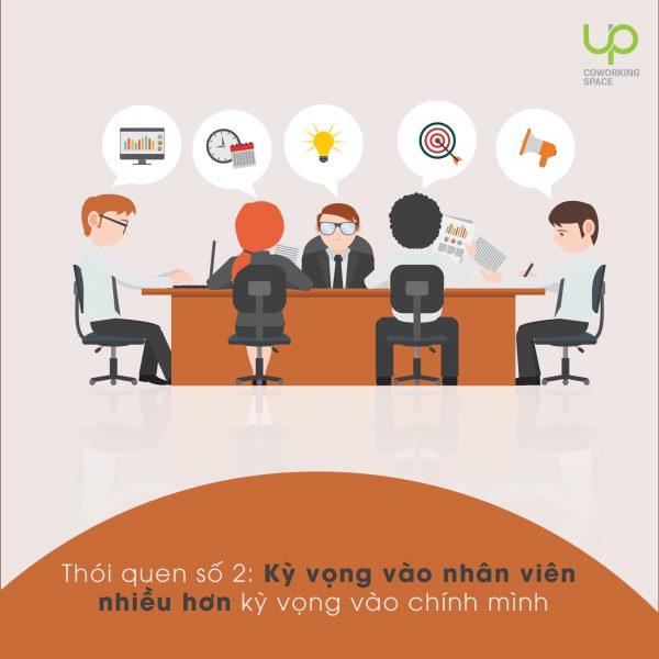 3 sai lầm doanh nghiệp thường mắc phải làm giảm năng suất lao động