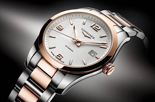 4 thương hiệu đồng hồ nổi tiếng được người Việt lựa chọn