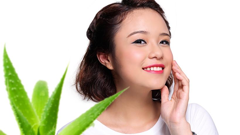 5 Cách chăm sóc da mặt mùa nóng
