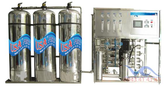 Những công nghệ sản xuất nước tinh khiết siêu độc đáo ít ai biết đến