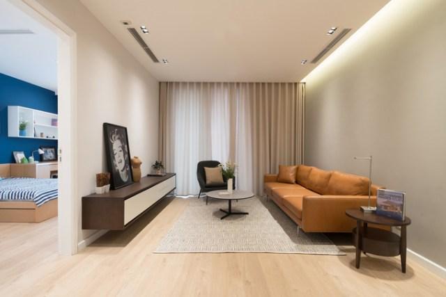 5 loại sàn cho căn hộ sang trọng