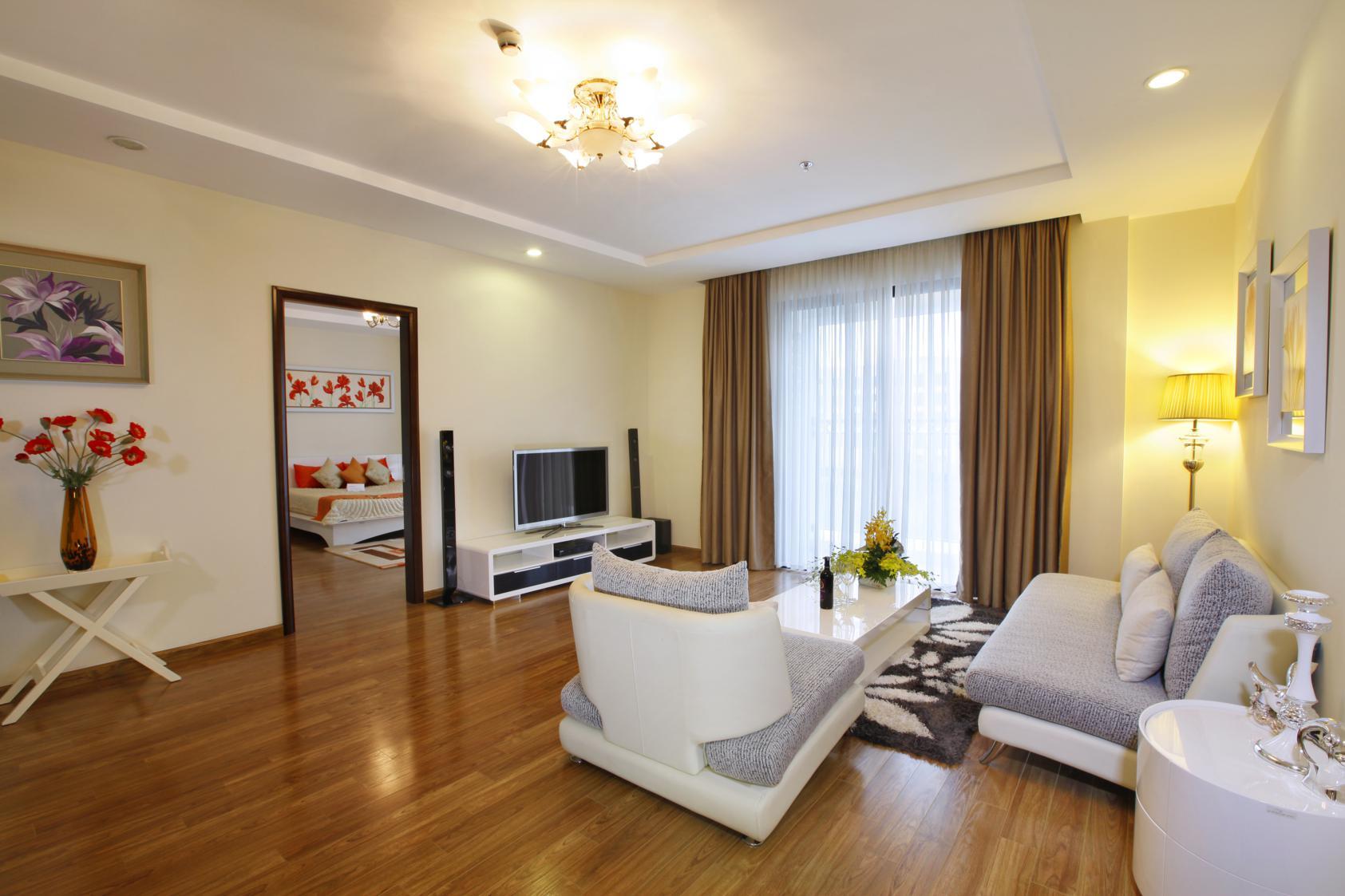 5 loại sàn cho căn hộ sang trọngư