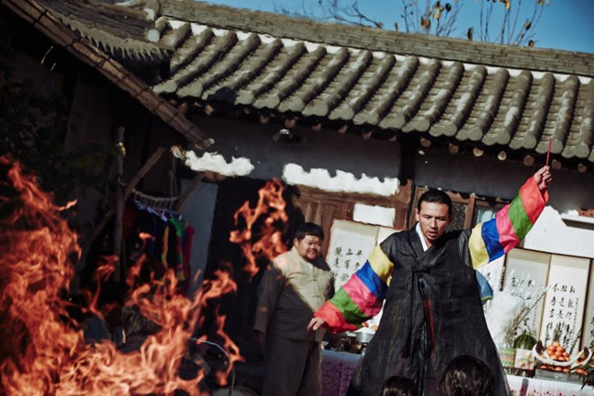 4 điều khiến Hàn Quốc trở nên khác biệt