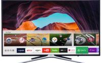 Ba dòng smart tivi được nhiều người sử dụng