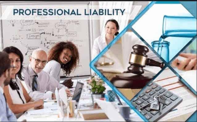bảo hiểm trách nhiệm nghề nghiệp