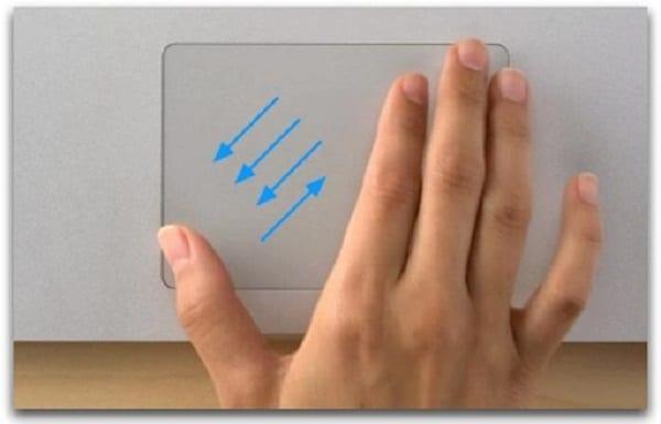 cách dùng macbook pro