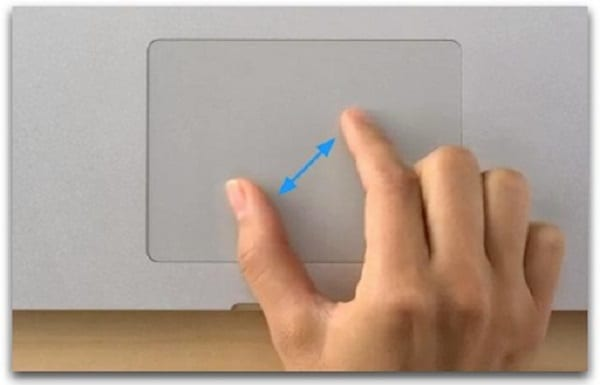 cách sử dụng macbook pro