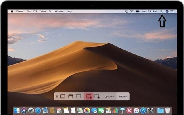 cách xem pass wifi trên macbook