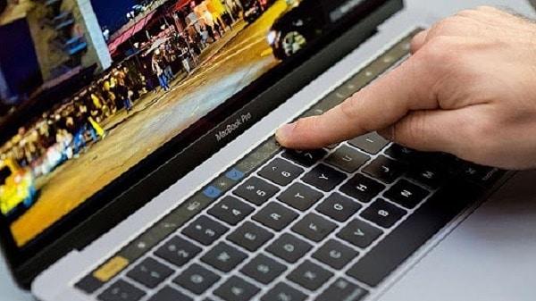 cài lại macbook pro