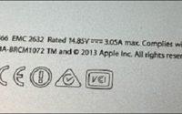 check serial macbook