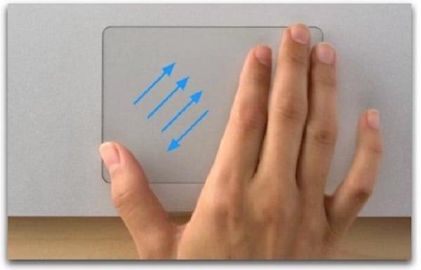 hướng dẫn dùng macbook