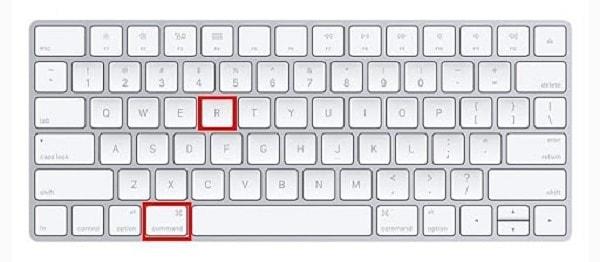 reset macbook