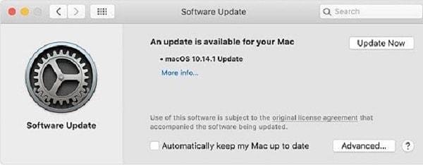 tiết kiệm dung lượng pin macbook